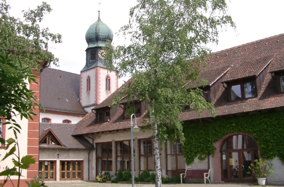 Katholische Pfarrgemeinde St. Cyriak